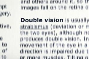 vt double vision